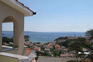 Ferienwohnung mit 2 Balkonen