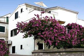 Ferienwohnung nur 20 m von der Adria