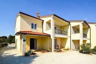 Ferienwohnung Modernes Apartment für 2-4 Pers