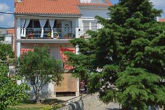 apartman za odmor Obiteljski odmor Novi Vinodolski