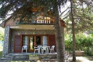 Ferienhaus in Strandnähe mit stimmungsvollen