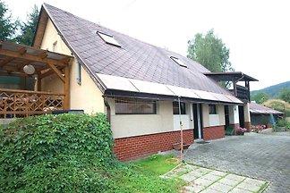 Vakantiehuis in Janov nad Nisou