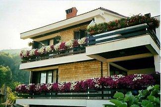 Holiday flat in Opatija