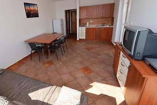 Apartament Dla rodzin Novalja