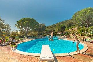 Vakantiehuis Ontspannende vakantie Andora