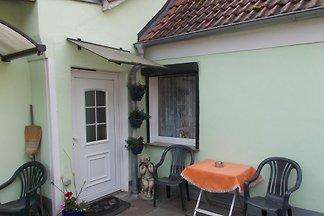 Holiday flat in Kamminke