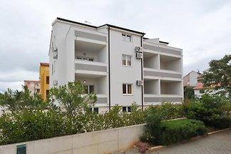 Vakantie-appartement Gezinsvakantie Srima