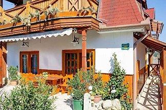 Ferienwohnung mit Kamin und Geschirrspüler