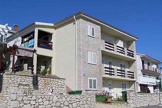 Ferienwohnung Bella Vista (4 + 2)