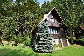 Vakantiehuis Ontspannende vakantie Starkov