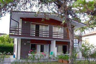Ferienwohnung in Villa Morello