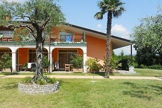 Vakantie-appartement Gezinsvakantie Desenzano