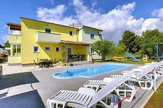 Casa de vacaciones Vacaciones de reposo Valbandon