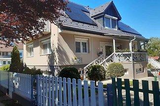 Ferienhaus kerttel és grillel