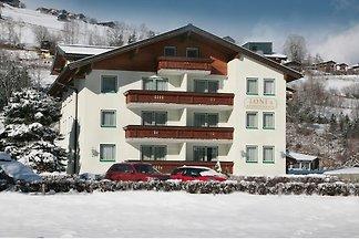 Ferienwohnung 200 m vom Skigebiet entfernt