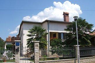 Holiday flat family holiday Novigrad