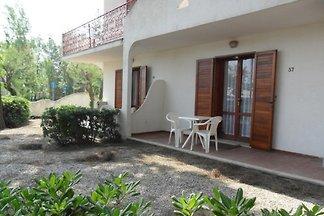 Vakantie-appartement in Rosolina Mare