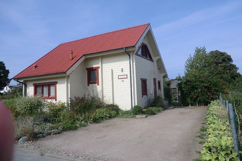 Haus Fermate