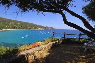 Villa Maria Francesca - Ubicación de la playa