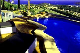 Villa Arzilla m. Pool - Villasimius
