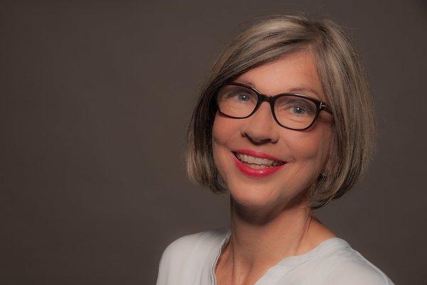Frau Ten Hagen