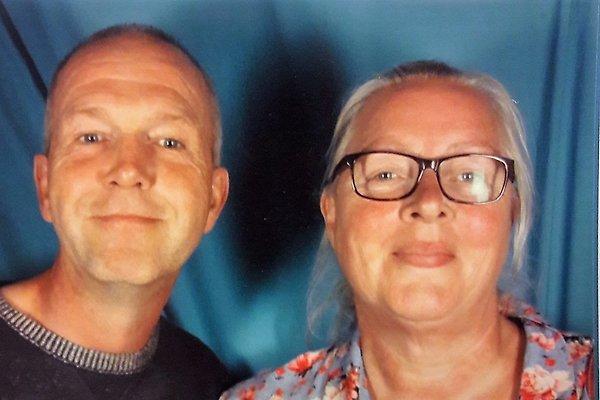 Familie R. In 't Veen/de Jong