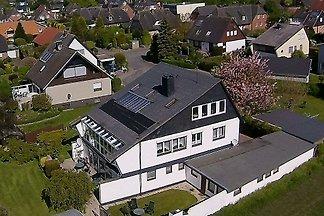 Vakantiehuis in Maasholm-Bad