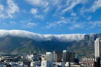 Penthouse im Zentrum von Kapstadt