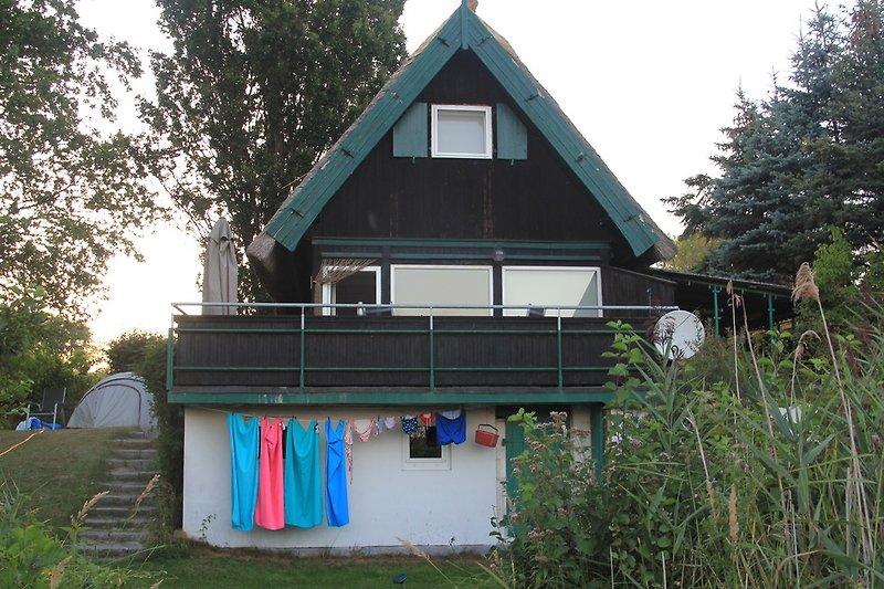 Ferienhaus Auszeit am See