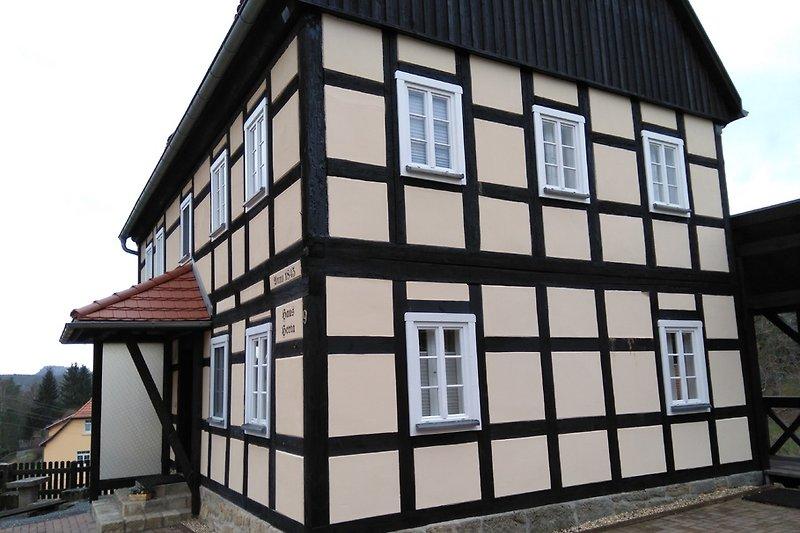 Haus Herta