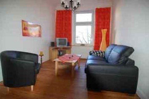 Apartment in HAMBURG-CITY in Hamburg-Altona - Bild 1