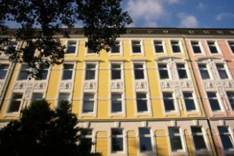Hamburg Hotel Fur Langzeitmiete