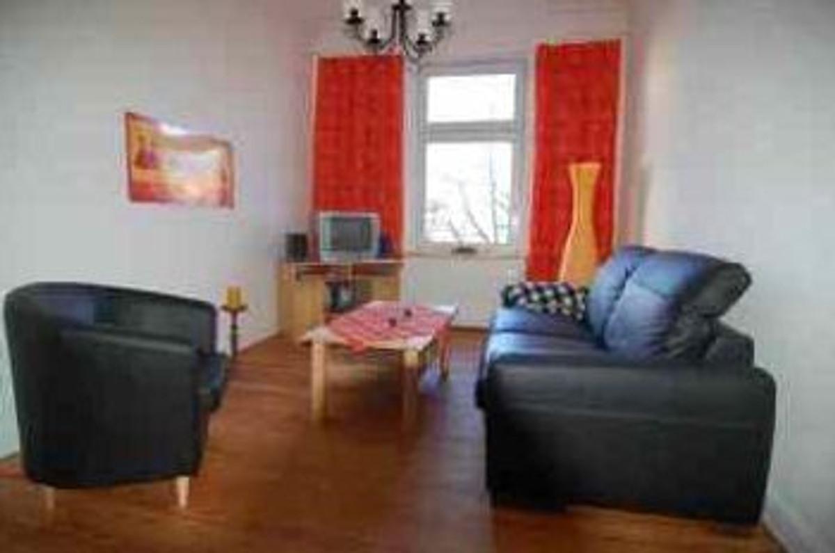 Apartment in HAMBURG-CITY - Ferienwohnung in Hamburg-Altona mieten