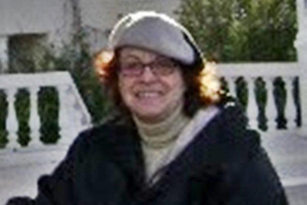 Sig.ra M. Charalambaki