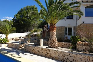 Casa El Paraiso mit privatem Pool