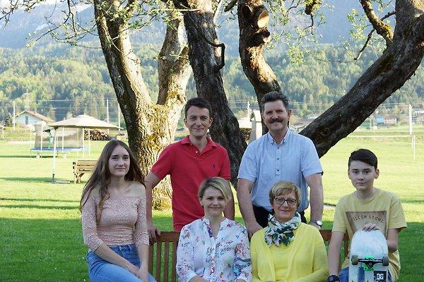 Family M. Kargl