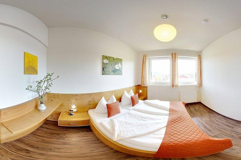 Schlafzimmer Stammhaus