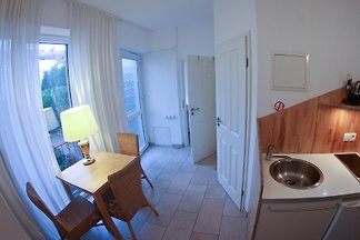 Schickes City-Appartement in Essen