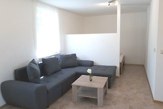 Holiday flat in Kamminke