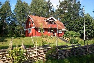 Ferienhaus Alsta