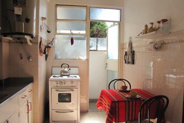 Wohnung Martinez Buenos Aires en Martinez - imágen 1