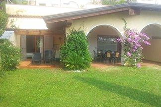 Villa in residence la pausa 5 Posti