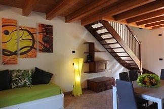Appartamenti Tasel Trilocale 50mq
