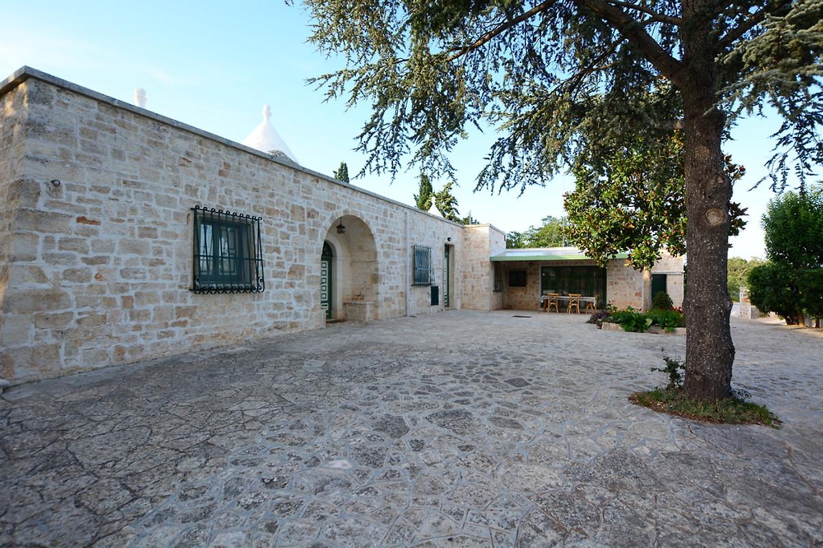 Villa Libellula