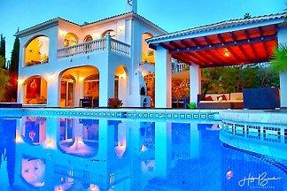 Villa Axarquia