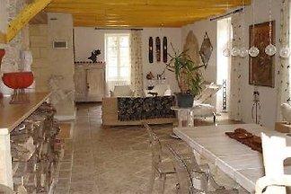 Chambres du  Moulin d'Iches