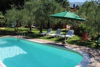 Villa Le Poiane