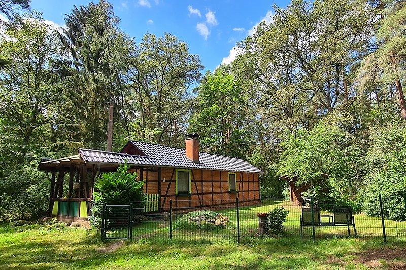 Das Waldhaus NOVA