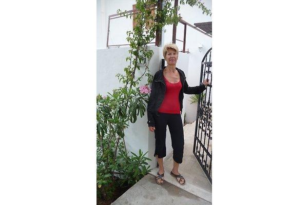 Mrs. C. Klock Pfeifer