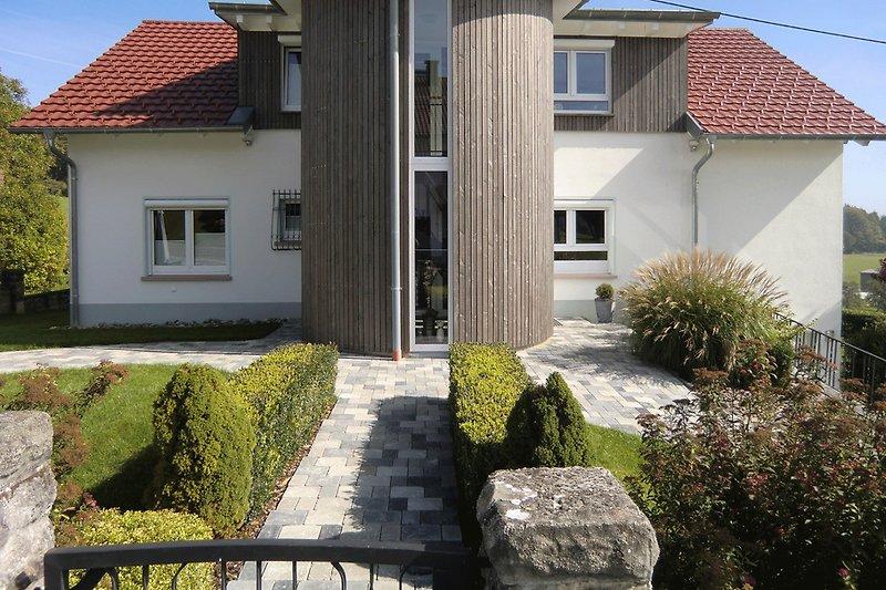 Haus-Laetitia.de